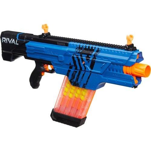 NERF - Rival Khaos MXVI-4000 Blaster - Blue