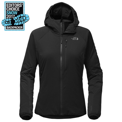 THE NORTH FACE Womens Ventrix Hoodie Jacket