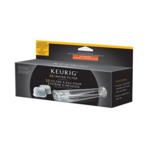 Keurig Water Filter Starter Kit