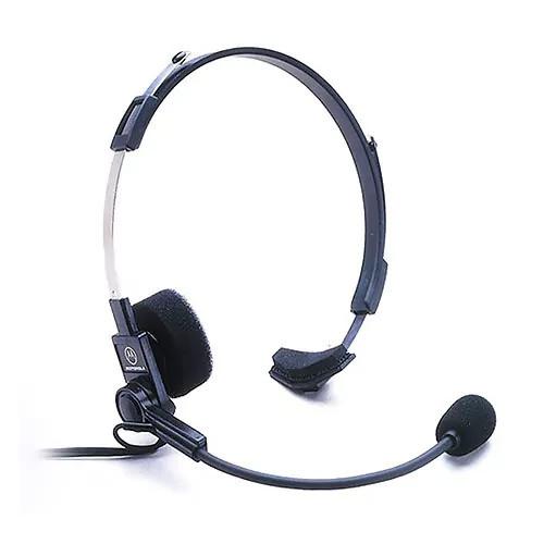 Motorola 53725 Headset w/ Boom Mic