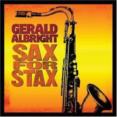 Sax For St...