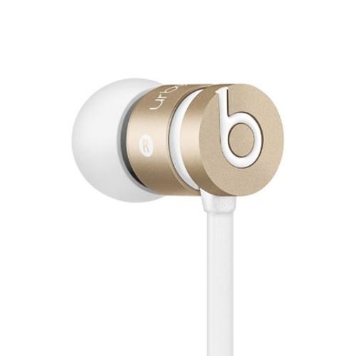 Beats by Dr. Dre urBeats Gold InEar Headphones