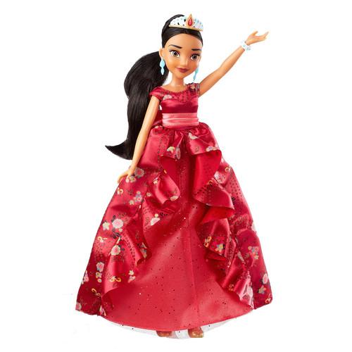 Disney's Elena of Avalor Royal Gown Doll