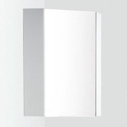 Fresca FMC5084WH Coda Corner Medicine Cabinet, White