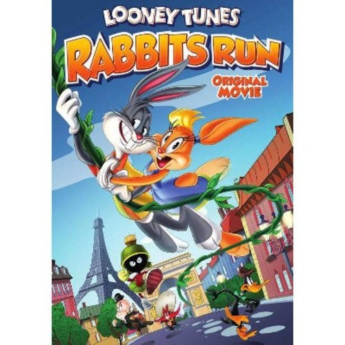 Looney Tun...