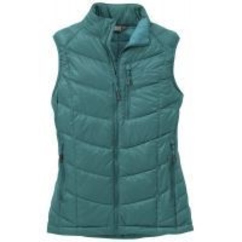 Outdoor Research Sonata Down Vest - Women's, Insulation: 650 Fill Goose Down w/ Free Shipping [Womens Clothing Size : Large]