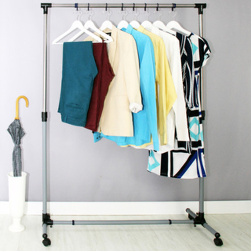 Honey-Can-Do Expandable Garment Rack