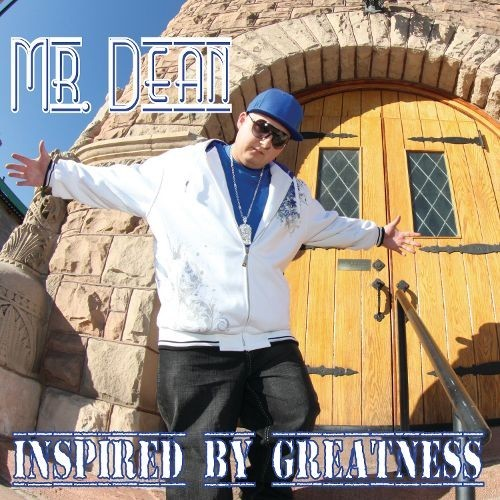 Inspired by Greatness [CD]