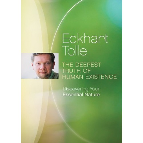 The Deepest Truth of Human Existence (DVD)