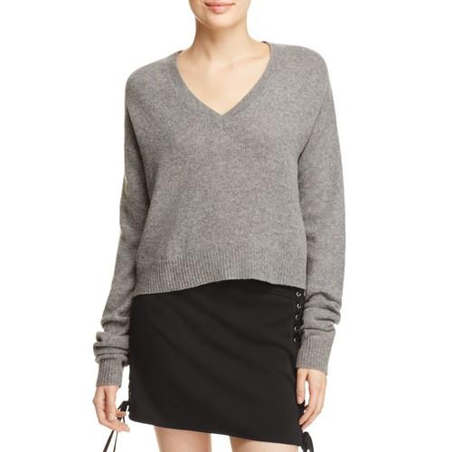 MCQ ALEXANDER MCQUEEN Cutout Back Sweater