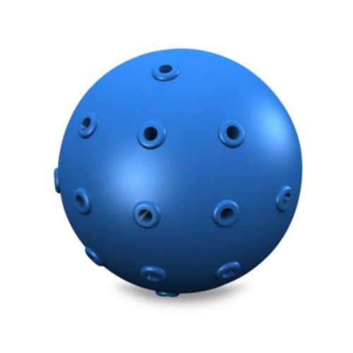 Hydro Ball Pet Toy