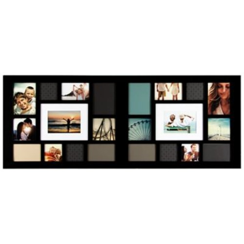 NielsenBainbridge Gallery Solutions 22 Opening Collage Picture Frame