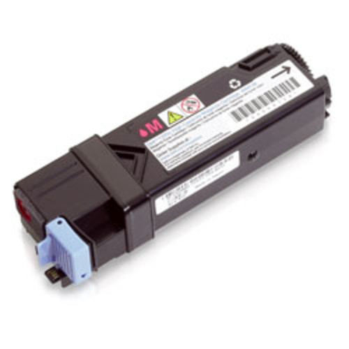 Dell FM067 High-Yield Magenta Toner Cartridge