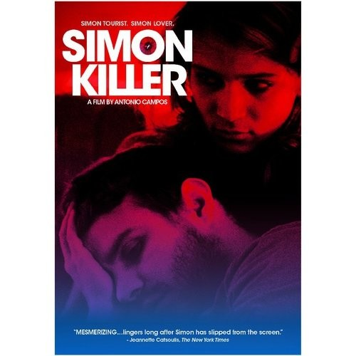 Simon Killer [DVD] [2011]