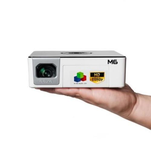 AAXA M6 Full HD LED Pico Projector