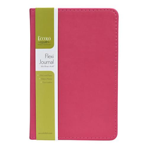 Eccolo Flexi Journal, 4