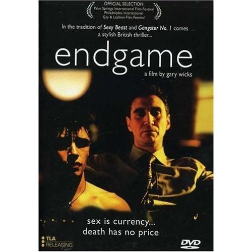 Endgame: Corey Johnson, Toni Barry Daniel Newman: Movies & TV