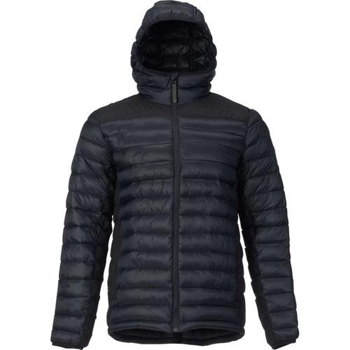 Burton Men's Evergreen Hooded Down Jacket