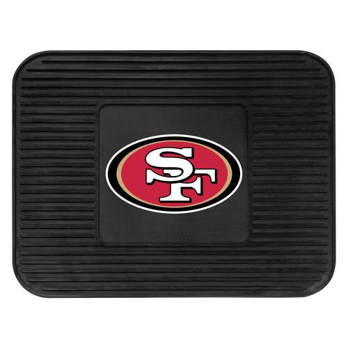 San Francisco 49ers Utility Mat 14
