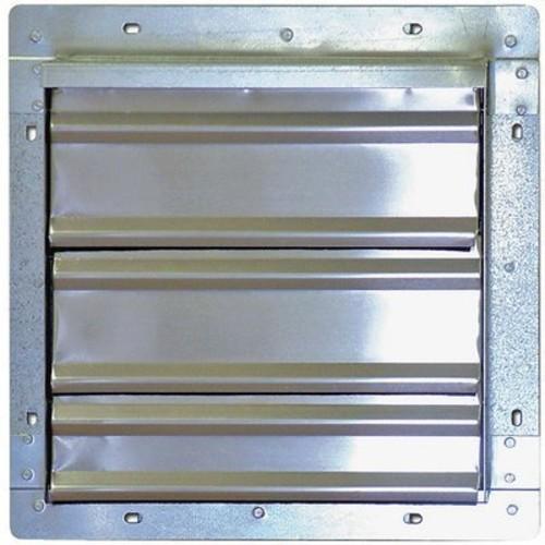 TPI CES36 Aluminum Heavy Duty Shutter for 36