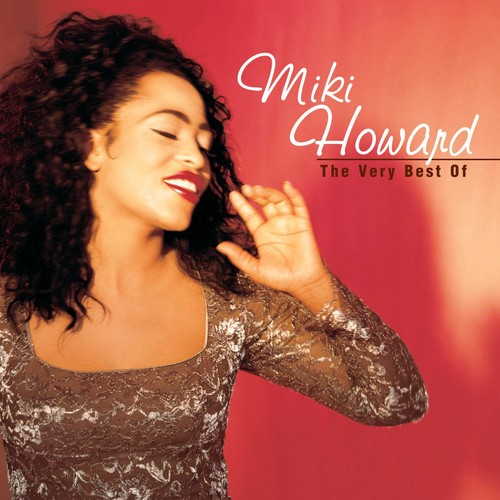 Very Best of Miki Howard