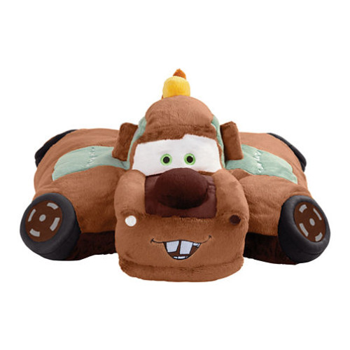 Disney Cars Tow Mater 16