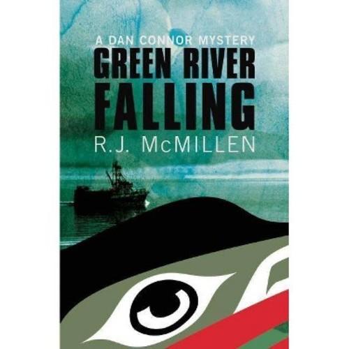 Green River Falling (Paperback)