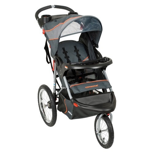 Baby Trend Expedition LX Jogging Stroller, Santorini