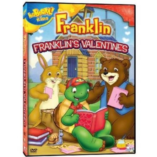 Franklin: Franklin's Valentines