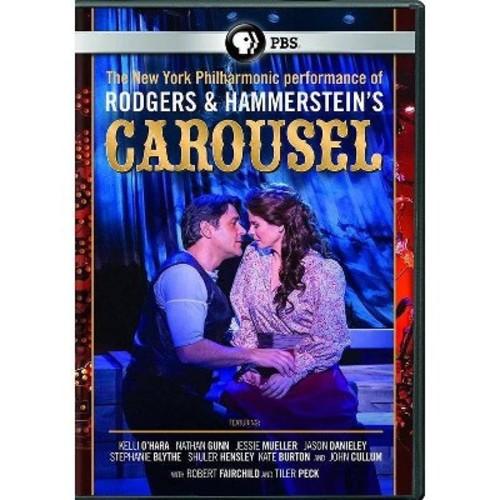 Rodgers & Hammerstein's Carousel (DVD)