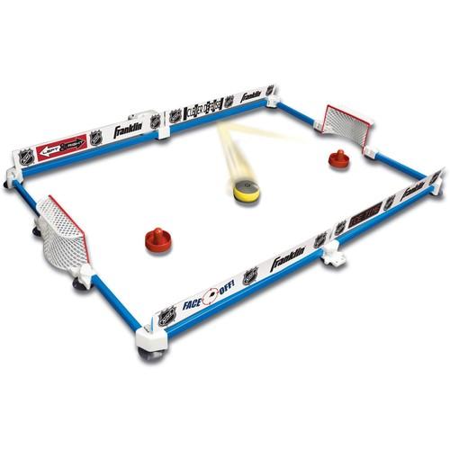 Franklin NHL Zero Gravity Hover Air Hockey