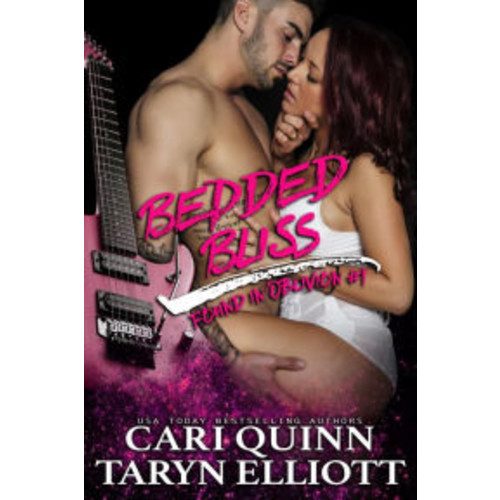 Bedded Bliss (Found in Oblivion Series #1)