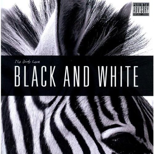 Black & White [CD] [PA]