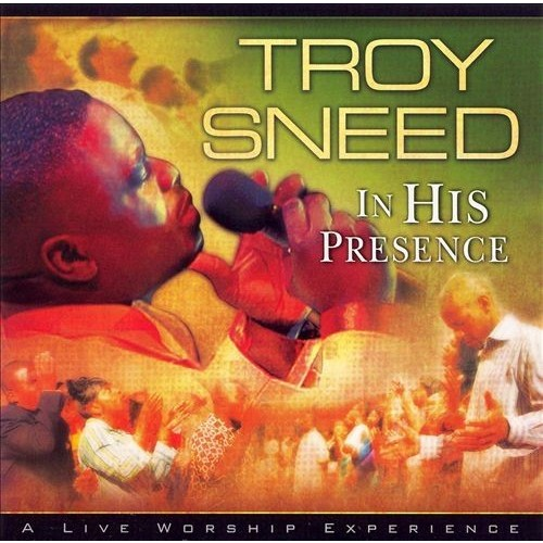 In His Presence [CD]