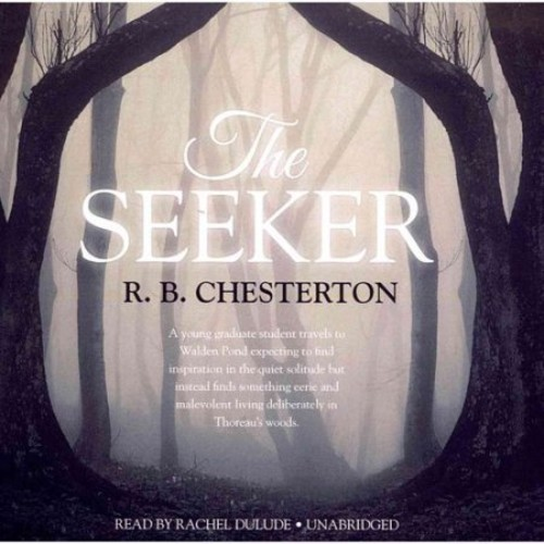 The Seeker: Library Edition