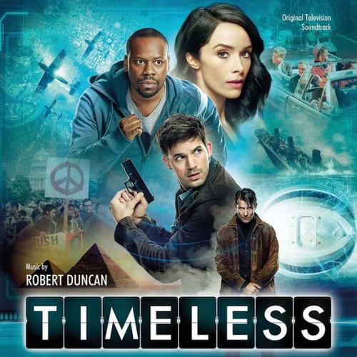 Timeless [Original Television Soundtrack]