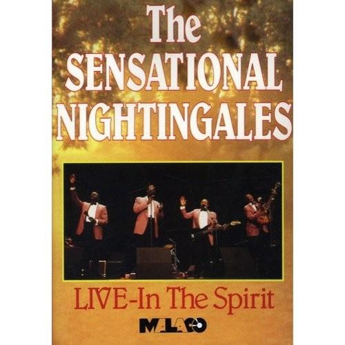 Live in the Spirit [Video] [DVD]