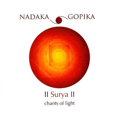Surya: Chants of Light [CD]