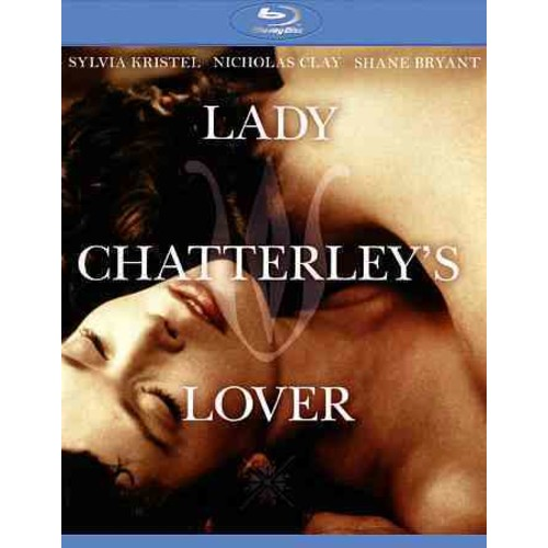 Lady Chatterley's Lover (Blu-ray Disc)