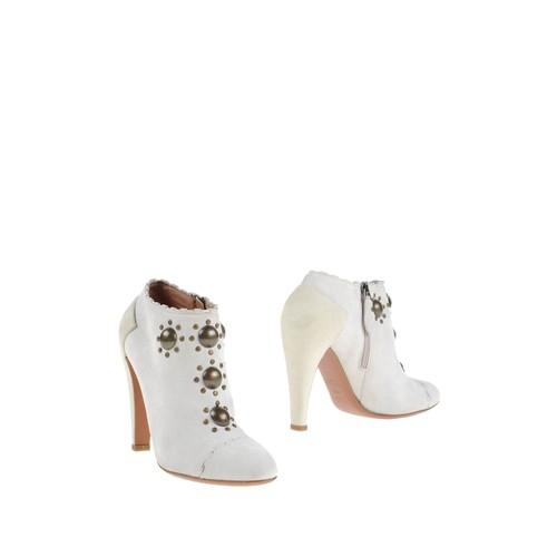 ALAÏA Ankle Boot