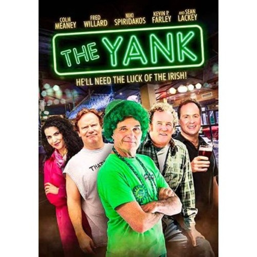 The Yank [DVD] [2013]