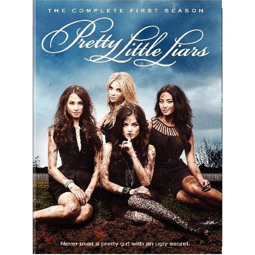 Pretty Little Liars (eBook): Pretty Little Liars: The Complete First Season (Other)
