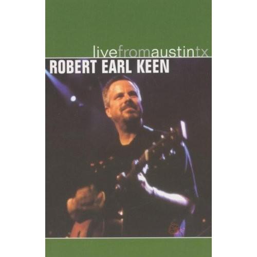 Robert Earl Keen - Live from Austin, TX