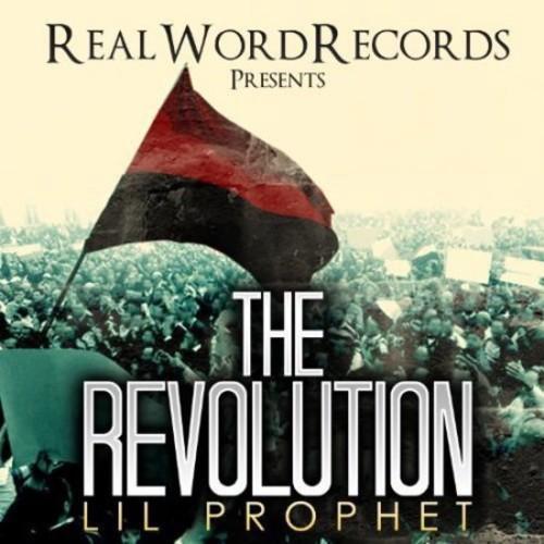 The Revolution [CD]