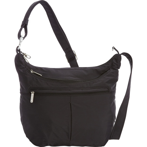 Travelon Anti-Theft Classic Light Slouch Hobo