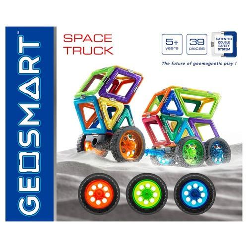 GeoSmart Space Truck