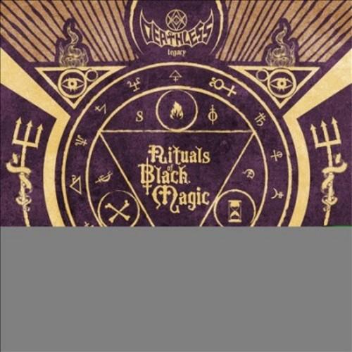Deathless Legacy - Rituals Of Black Magic (CD)