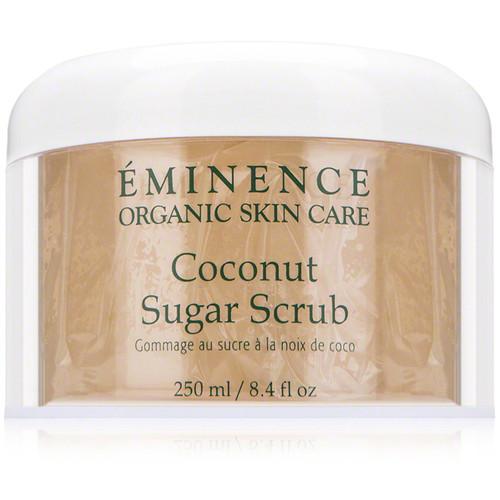 Coconut Sugar Scrub (8.4 fl oz.)