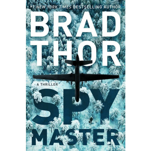 Spymaster (Scot Harvath Series #17)