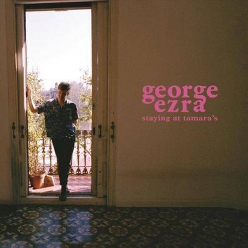 George Ezra - Staying At Tamara's (Vinyl)